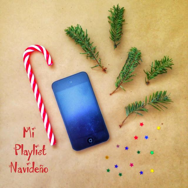 Mi Playlist Navideño