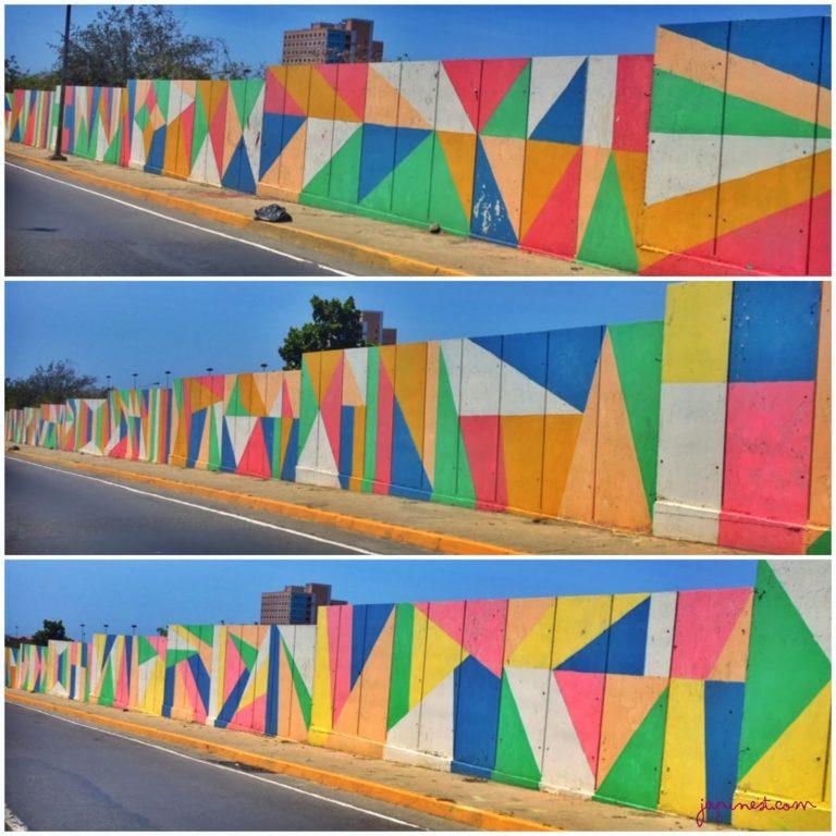 Los colores de La Guaira