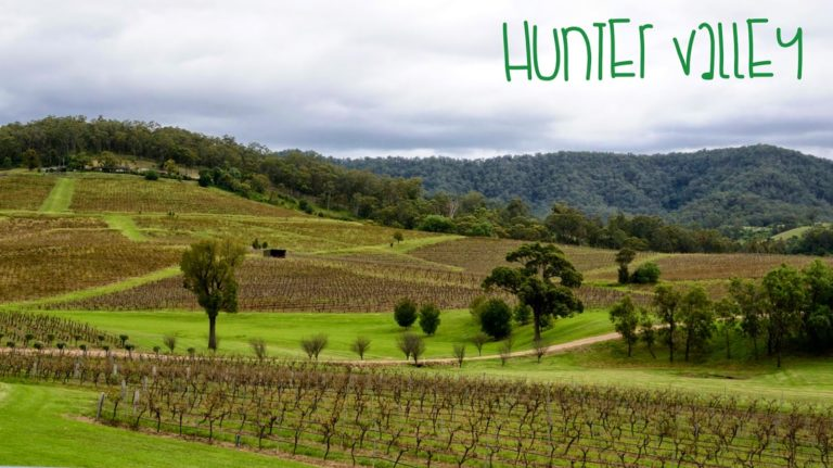 Hunter Valley – Australia –