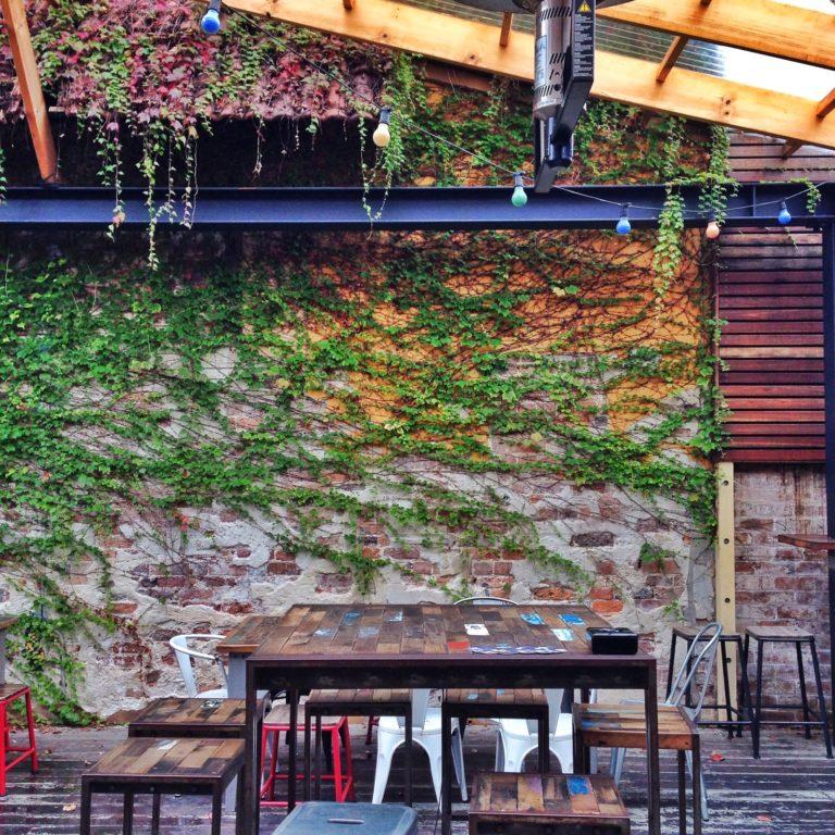 Glebe -Sydney-
