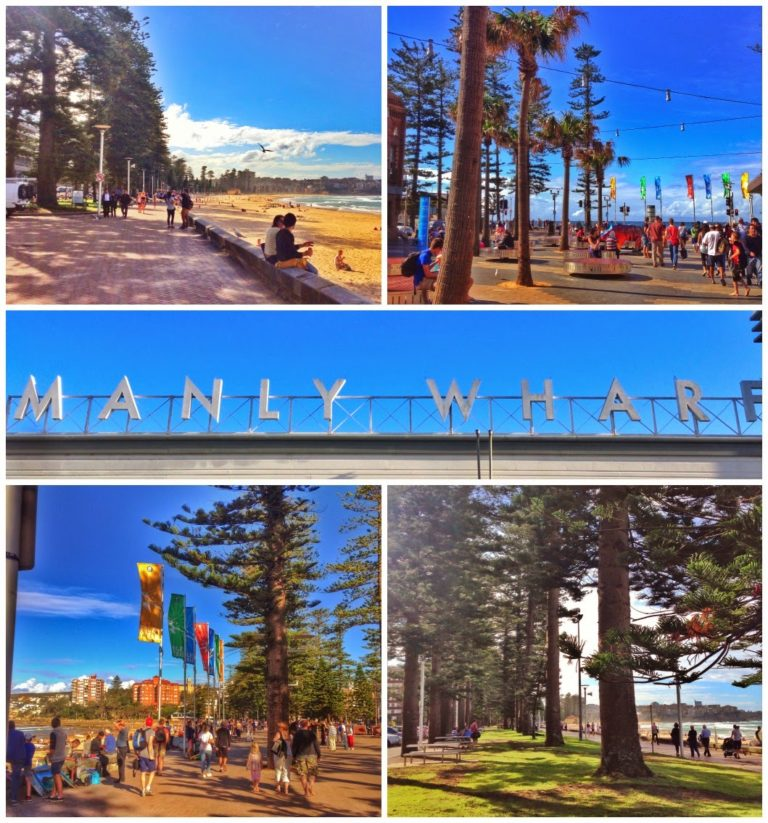 Manly Beach – Australia