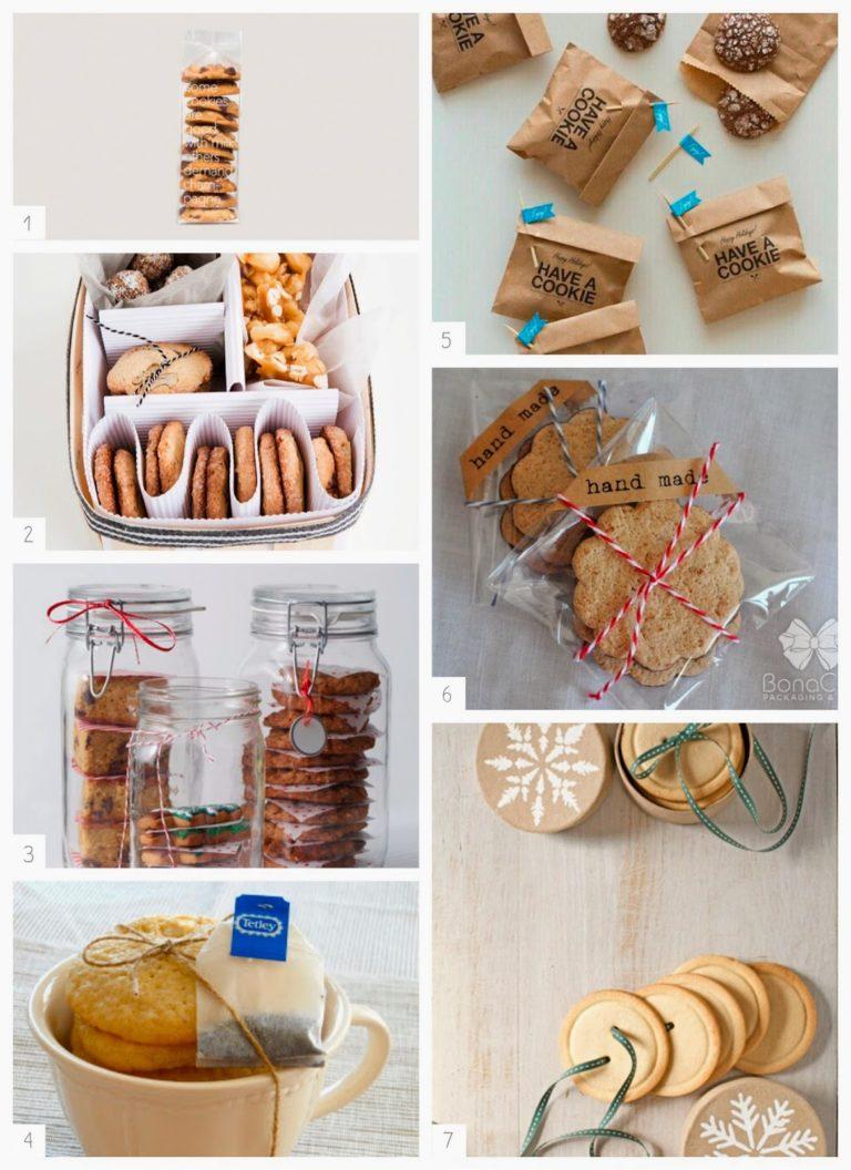 Empaque de galletas – Cookie packaging