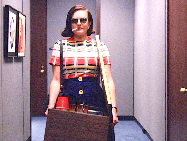 The end of an era… Mad Men