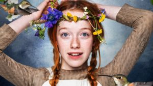 Maravilla: 'Anne with an E'